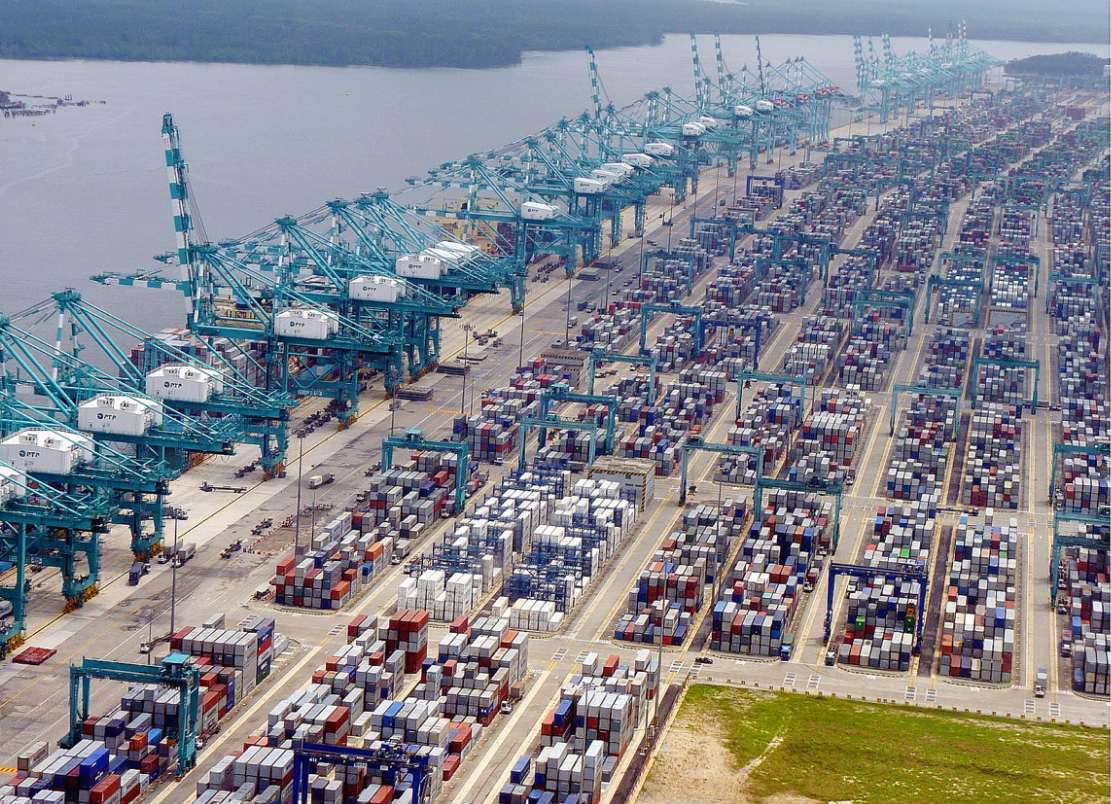 port of singapore authority tanjung pelepas Singapore: port of tanjung pelepas (ptp), malaysia's largest container  terminal  last week, port klang authority (pka) general manager lim thean  shiang.