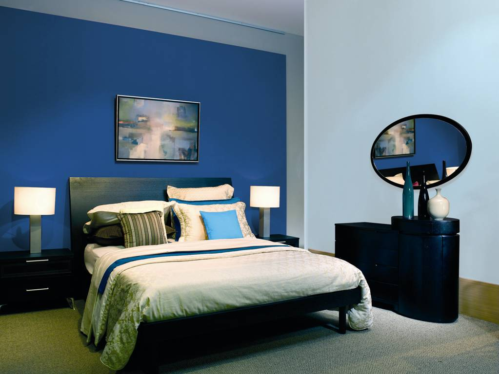 How To Decorate A Master Bedroom In Blue Malaysia Premier Property And Real Estate Portal