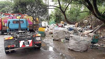 Stern action against scrap metal operator in Kajang - Malaysia