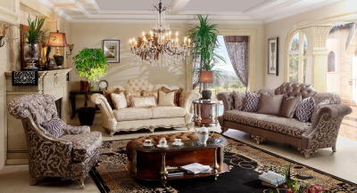 Empire s new premiere furniture range priced from rm10k for Classic sofa malaysia