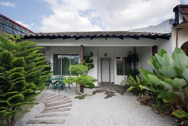 A Cosy Pj House With Character Malaysia Premier Property And Real Estate Portal