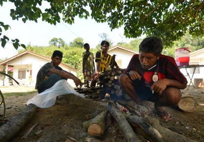 Residents Of Hulu Bernam Want Land For Farming Malaysia