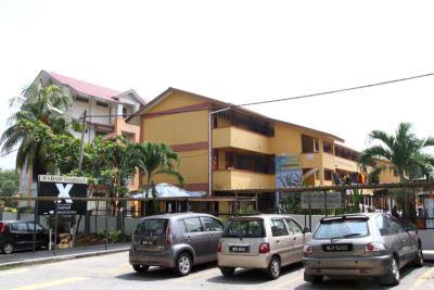 public facilities in malaysia
