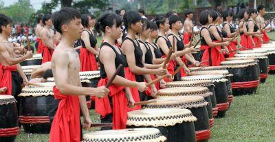 Foon Yew High School celebrates 100 years in carnival-like