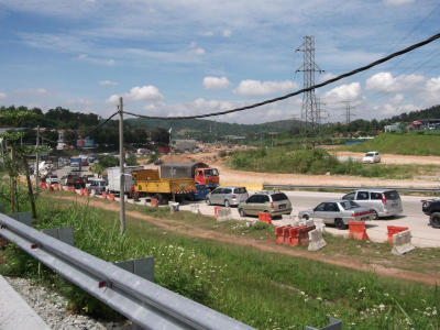Permanent solution needed to address traffic problem in Rawang