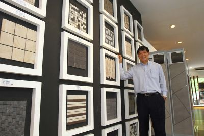 Tile manufacturer aims to exceed RM500mil in sales this year ...
