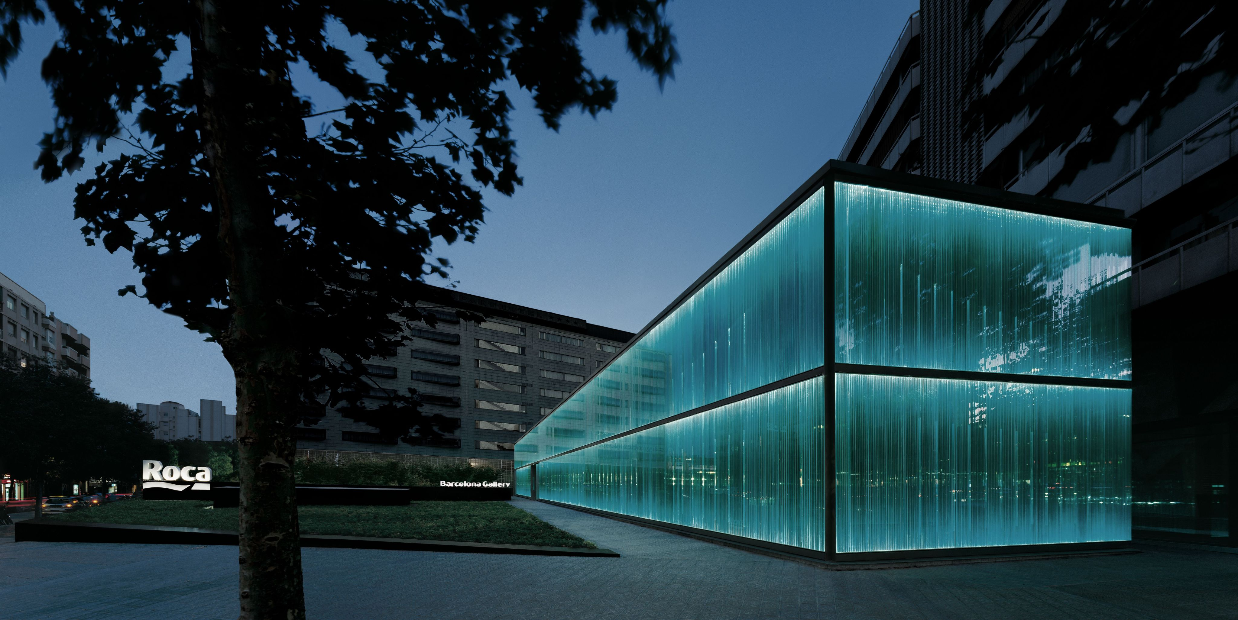 office of architecture in barcelona transcends style and