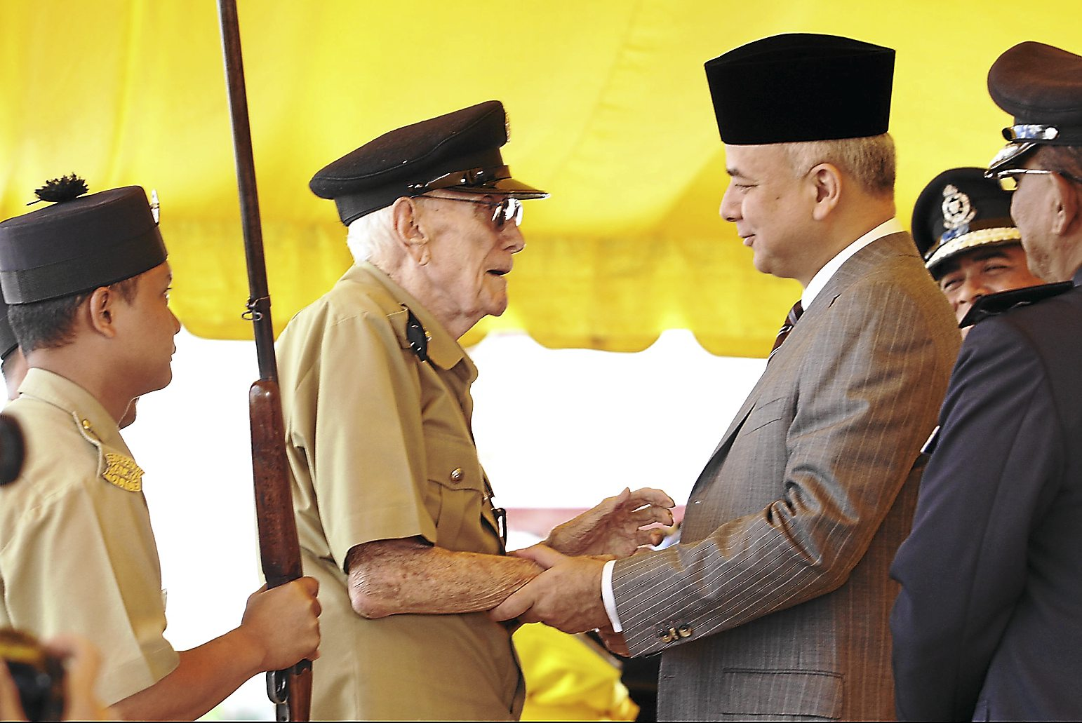 British Colonialism in Malaysia British Colonial Time