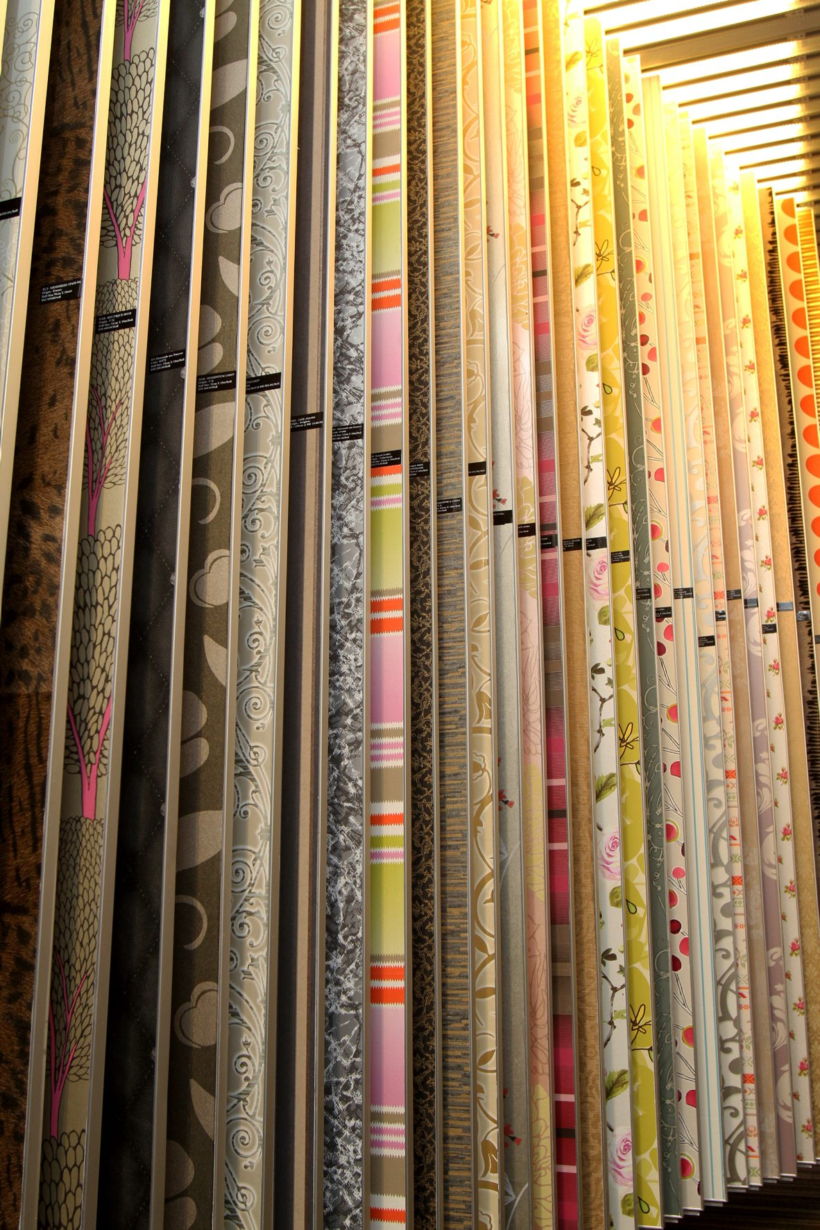 Wallpaper Make A Huge Difference To Interior Furnishing Can Add
