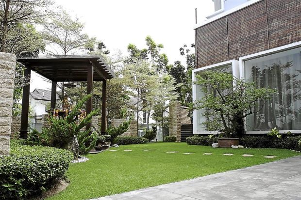 Professional Landscapers In Big Demand Malaysia Premier