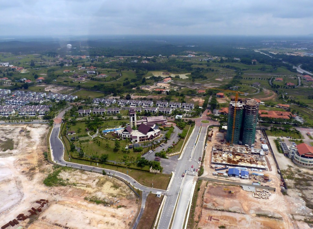 Nusajaya Malaysia  city pictures gallery : sites in Nusajaya to Singapore listed Albedo in RTO deal Malaysia ...