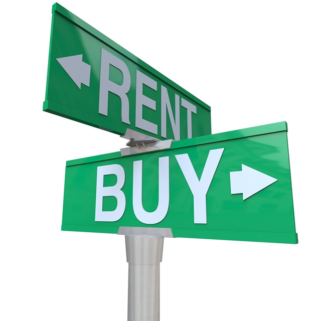 Housing Rentals: Rent Or Buy? Some Factors To Consider On A Common Housing