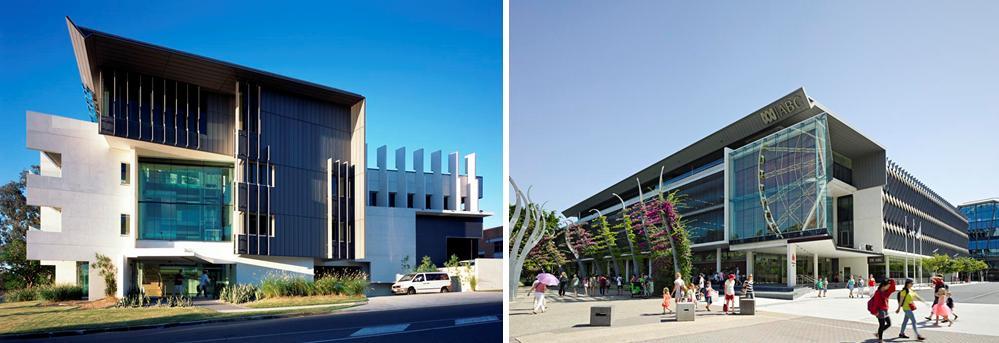 Australian based architecture firm rka opens design studio for Architecture design company in malaysia
