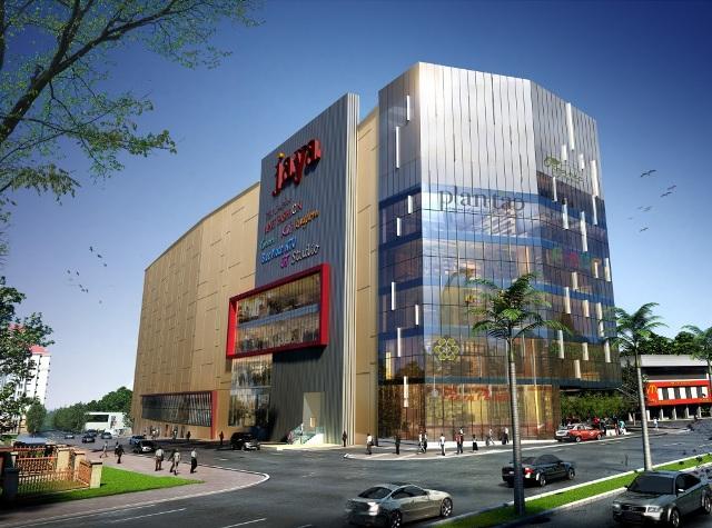jaya-shopping-centre