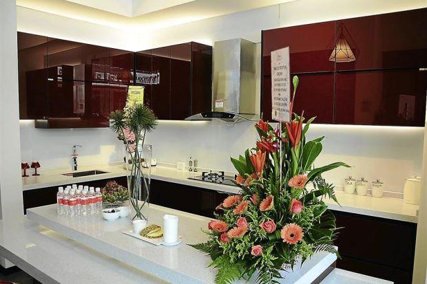 Kitchen Cabinet Price List Malaysia