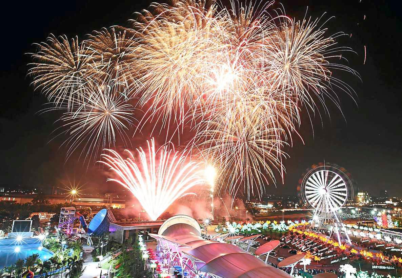 Image result for I-City Firework