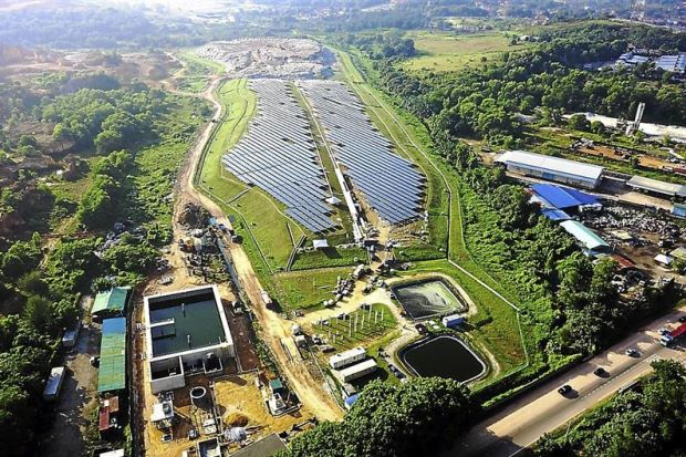 Nilai Malaysia  city images : Malaysian Green & Renewable Energy Development News Page 7 ...