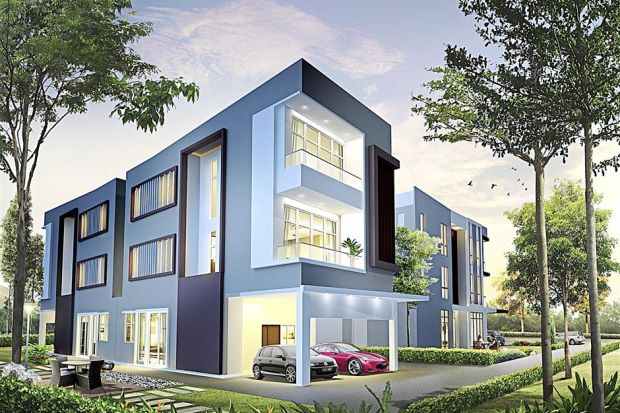 High end homes near park malaysia premier property and for High end house builders