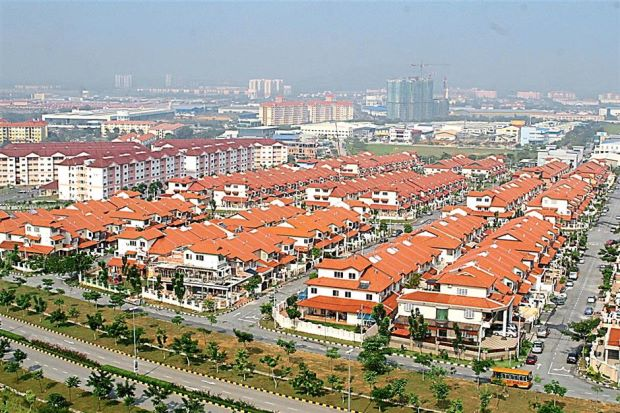 Owners can apply to change land status from housing to commercial. - filepic