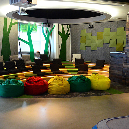 Top 10 Most Inspiring Offices In Malaysia
