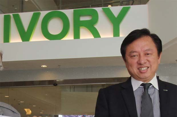 Ivory seeks amicable deal, wants recognition of interest ...