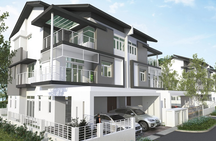 Elegant And Practical Homes