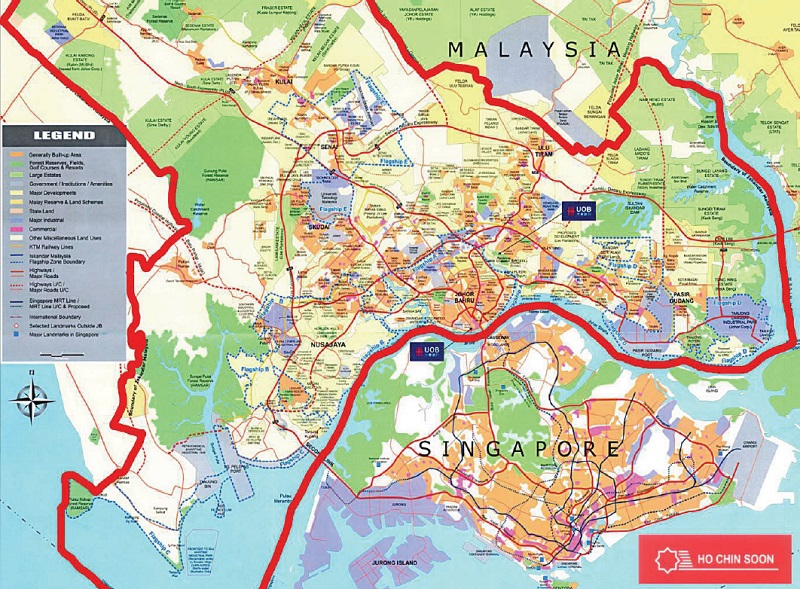 Buying New Property In Malaysia