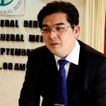 L&G Bhd chief financial officer Ng Kee Chye is optimistic about the group's future plans.