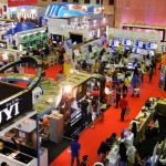 About 130,000 people visited the Perfect Livin '14  exhibition in PWTC this year.