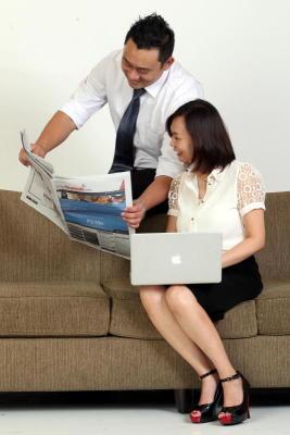 9 ways to spot a good real estate agent. Black Bedroom Furniture Sets. Home Design Ideas
