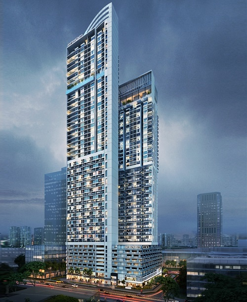 Singapore Developers Announce High-rise Project In KL