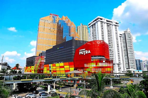 Forty malls to enter the market in Greater Kuala Lumpur