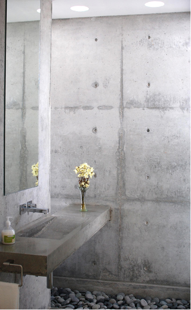50 shades of concrete